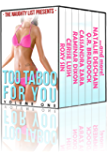 Too Taboo for You (The Naughty List Taboo Bundles Book 1)