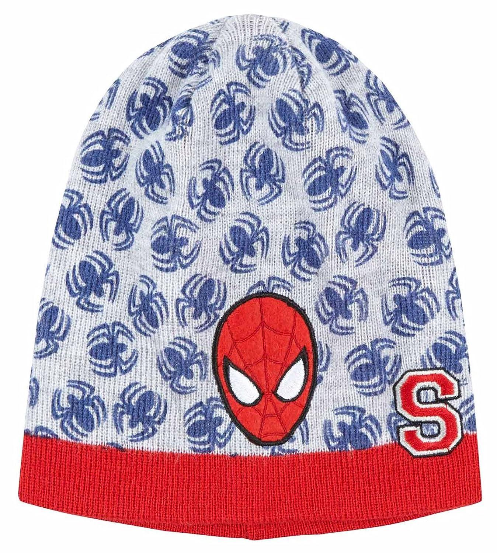 6efe8a3d2 Delicado Spiderman - Gorro - para niño - www.jdoshop.top