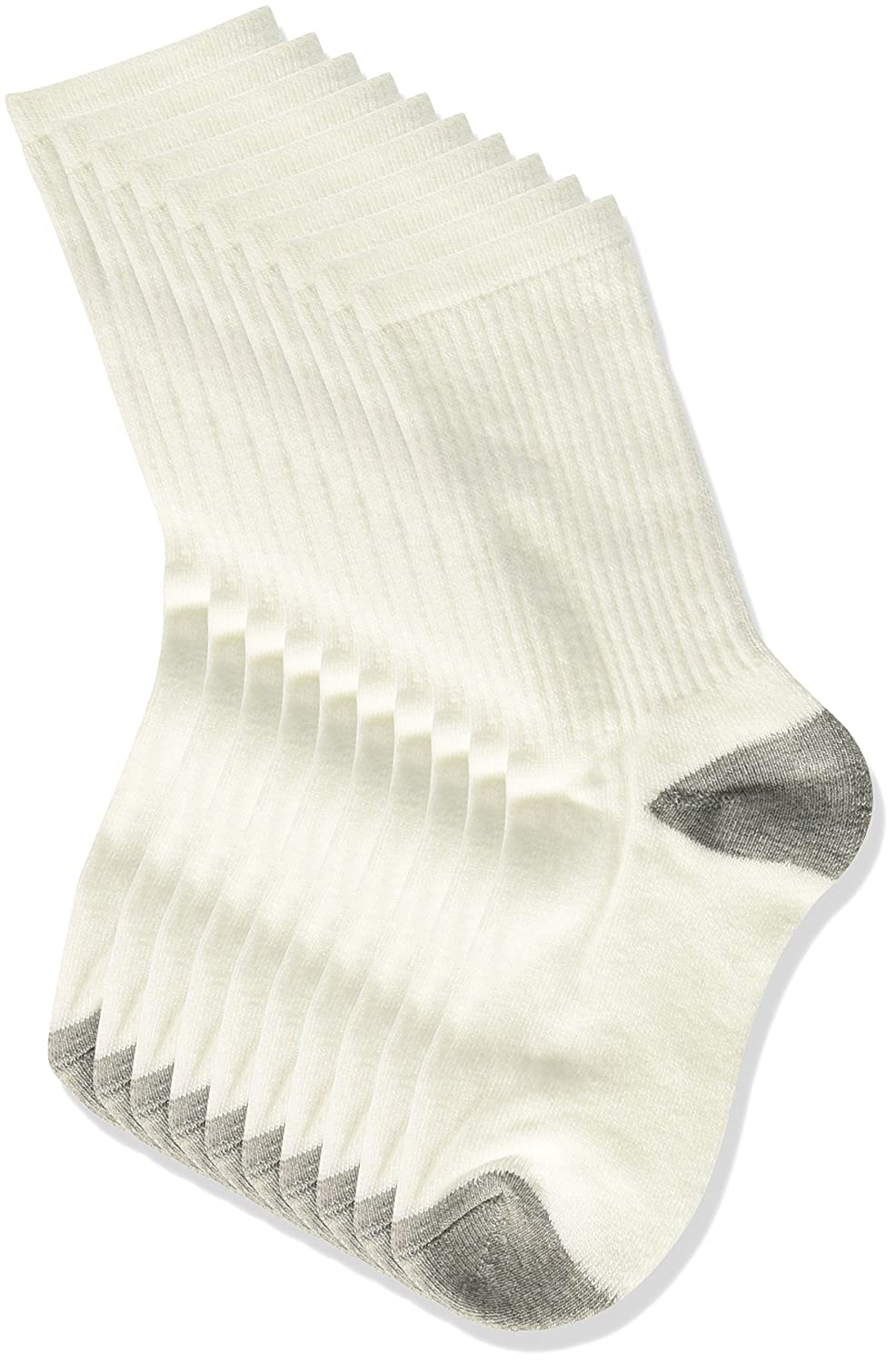 The Childrens Place Baby Socks White Pack Of 3