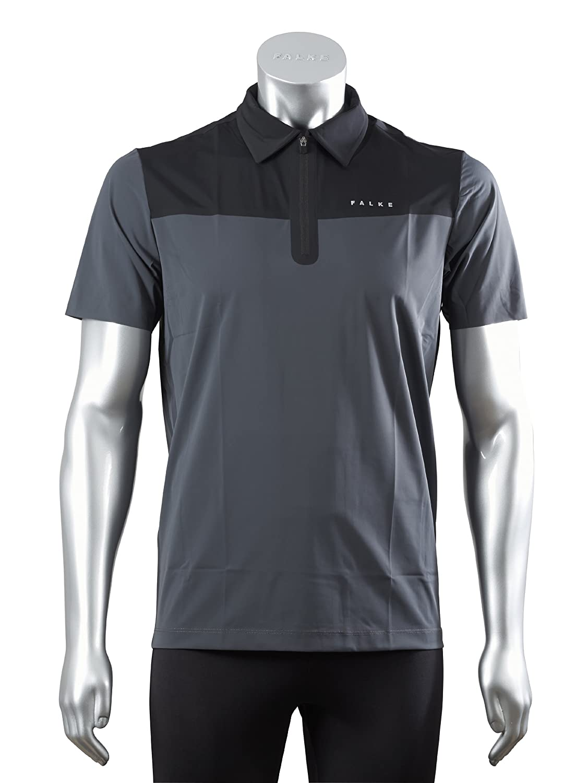 FALKE Herren Poloshirt Short Sleeved Experience