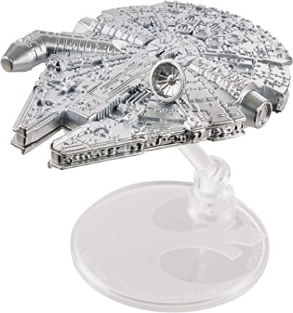 Hot Wheels Star Wars Commemorative Series Tie fighter Build A Death Star