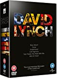David Lynch Box Set [DVD] [1977]