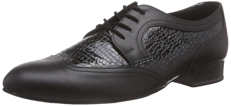 Diamant 089-025-149 - Zapatillas de Baila Moderno y Jazz Hombre