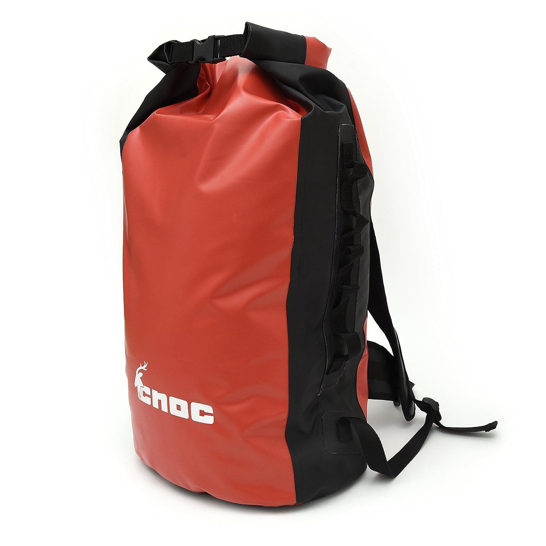 Bolsas estancas Impermeable Bolsa Deporte Impermeable Bolsa estanca Kayak 70 litros Duffle Bag Big Bag CNOC Mochila 70 litros