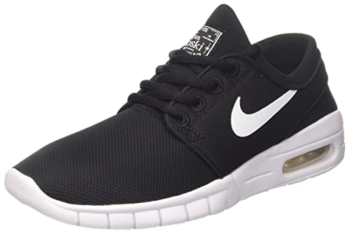 new styles great quality best wholesaler Nike Kids Stefan Janoski Max (GS) Skate Shoe: Amazon.ca ...