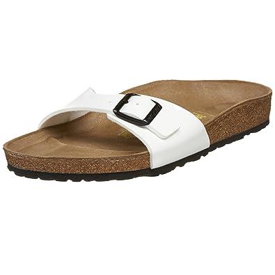 1069b90d8f7 Birkenstock Womens Madrid Open Toe Casual Slide Sandals