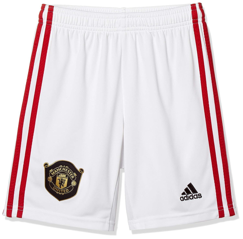 pantaloni adidas manchester united