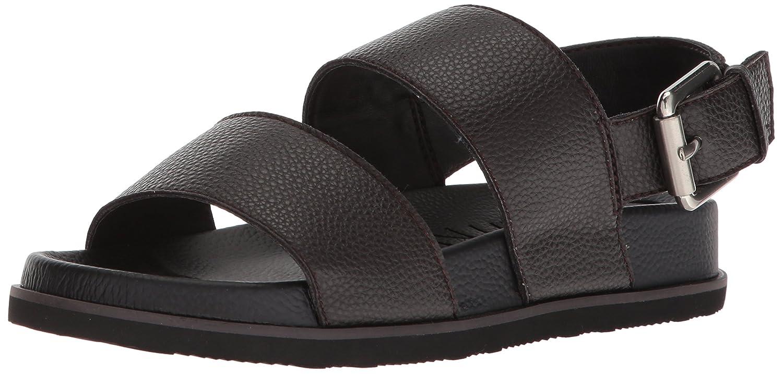 Calvin Klein Men's Magnum Slide Sandal B0792GXGSV 8 D(M) US Dark Brown
