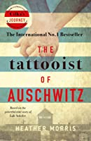 The Tattooist Of Auschwitz: The Heartbreaking And