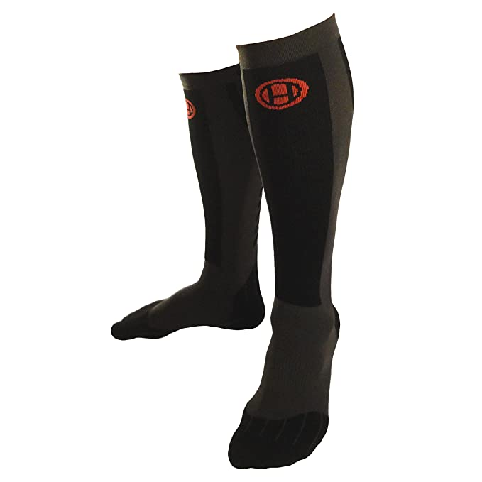 Premium Lifting, Running & OCR Compression Socks (S): Serious Support & Protection for Athletes, by Hoplite