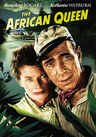 Image result for humphrey bogart the african queen