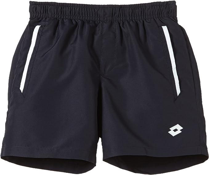 Lotto Sport Kurze Hose Short Lob B - Pantalones Cortos de Tenis ...