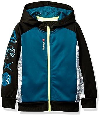 Amazon.com  Reebok Boys  Power Jacket  Clothing b03374b21