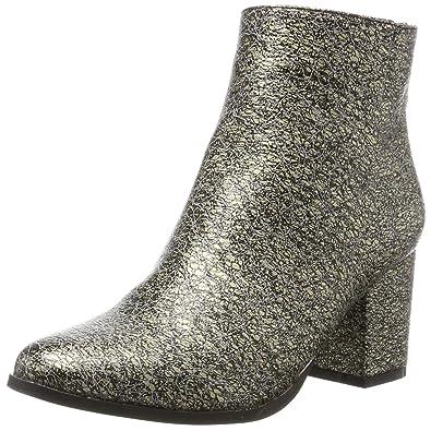 VERO MODA Damen Vmtulle Boot Stiefel: : Schuhe