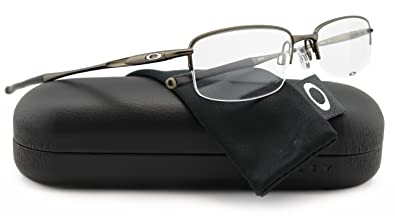 125e18527f6 Image Unavailable. Image not available for. Colour  Oakley OX3102-0352  Clubface Pewter Eyeglasses ...