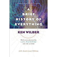 A Brief History of Everything (English Edition)