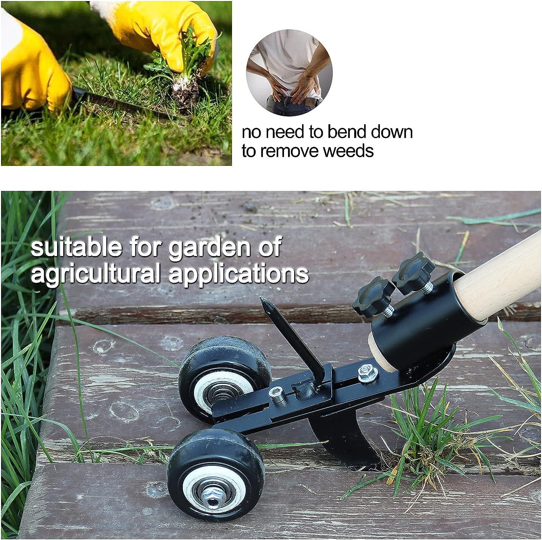 Patio, Lawn & Garden Manual Weeders ghdonat.com Manual Weeder ...