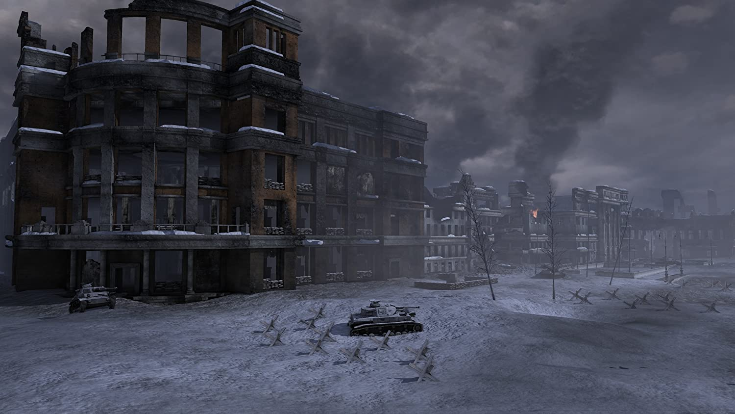 Amazon com: Red Orchestra 2: Heroes of Stalingrad - PC: Video Games