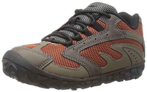658002452be Hi-Tec Meridian JR Hiking Shoe (Toddler/Little Kid/Big Kid)
