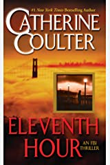Eleventh Hour (An FBI Thriller Book 7) Kindle Edition