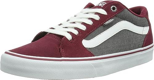 Vans FAULKNER Herren Sneakers
