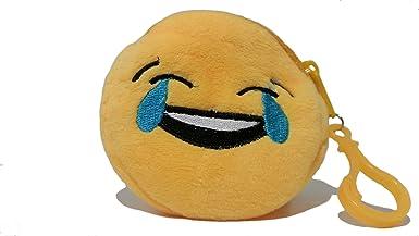 ABT Spain Monederos emoticonos: Amazon.es: Ropa y accesorios
