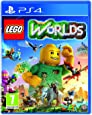 LEGO Worlds PS4 PlayStation 4 by Warner Bros. Interactive