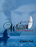 William the Damned: A Vampire Pirate