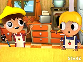 Amazon.com: Watch Telmo & Tula: Pequeños Cocineros | Prime Video
