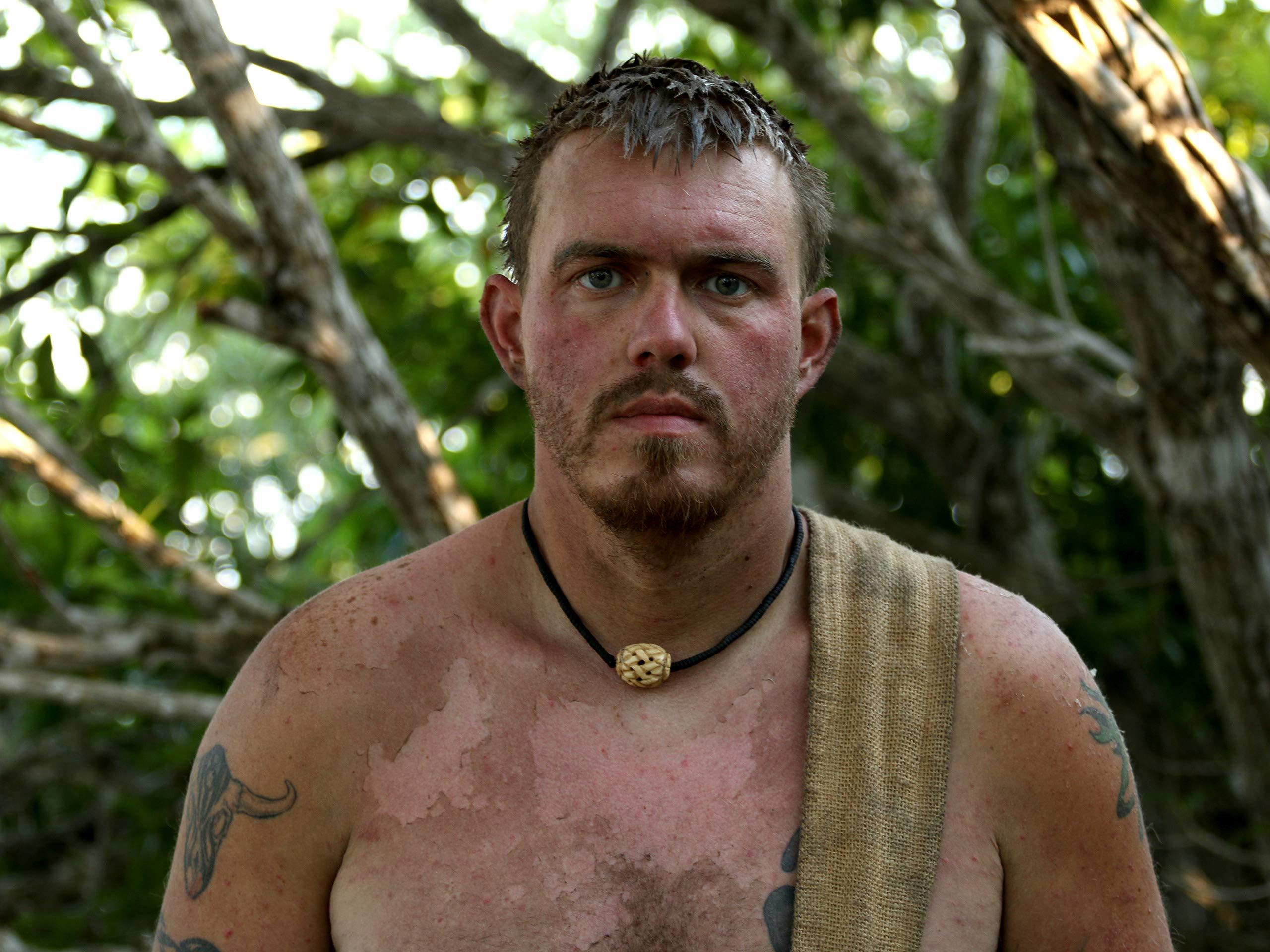 Naked Survival - Ausgezogen in die Wildnis - Discovery