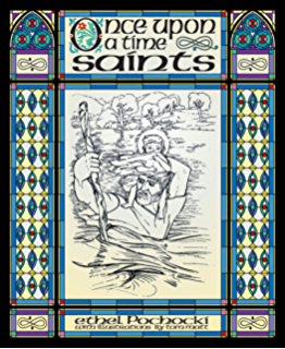 The first christians the acts of the apostles for children kindle once upon a time saints fandeluxe Images