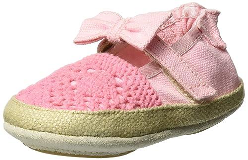 Robeez Princess - Zapatillas de casa Bebé-Niños: Amazon.es: Zapatos y complementos