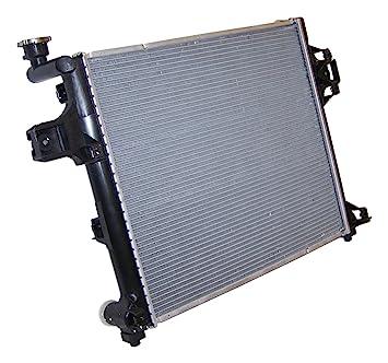 Crown Automotive 55116849 AC Radiador