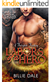 Labors Of A Hero (A Fairytale Fantasy Book 3)