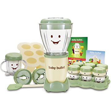 best Magic Bullet Baby reviews