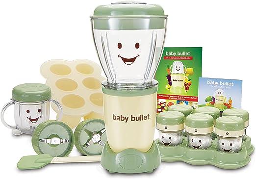 Baby Bullet-Magic Bullet Blender