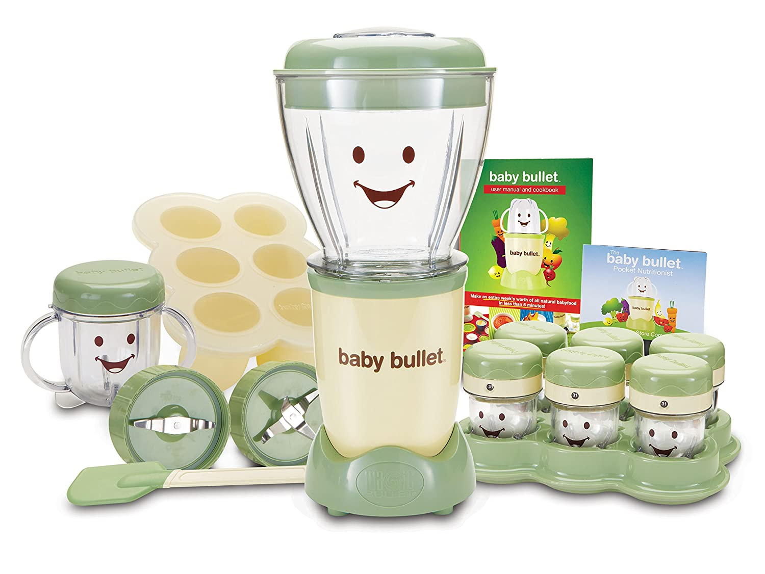 Top 7 Best Baby Food Makers Reviews in 2020 1