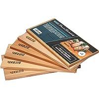 3 paquetes | 6 paquetes de tablas