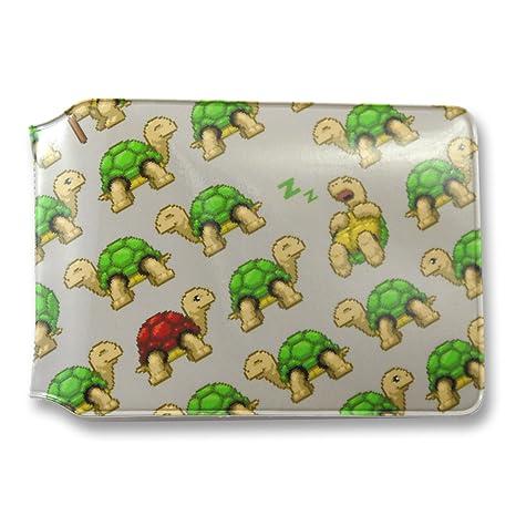Pixel Tortoises tarjeta de Oyster soporte para: Amazon.es ...