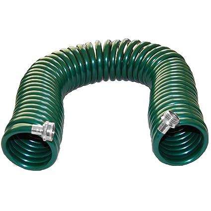 Incroyable Plastair SpringHose PUWE650B94H AMZ Light EVA Lead Free Drinking Water Safe  Recoil Garden Hose,
