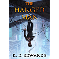 The Hanged Man (The Tarot Sequence Book 2)
