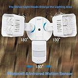 SANSI LED Security Motion Sensor Outdoor