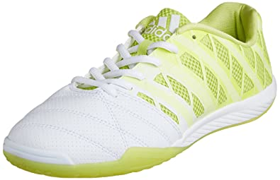 7ae80f53d Image Unavailable. Image not available for. Color: adidas FreeFootball Top  Sala Indoor Soccer Shoes ...