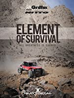 King of the Hammers: Element of Survival