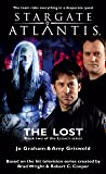 Stargate Atlantis: The Lost: Sga-17, Book Two in the Legacy Series