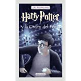 HarryPotter y la Orden del Fénix / Harry Potter and the Order of the Phoenix (Spanish Edition)