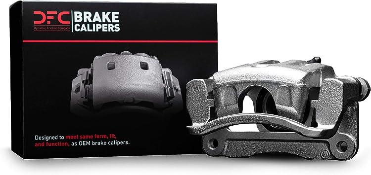 Rear Right Dynamic Friction Company Premium Brake Caliper 331-54696