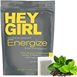 Metabolism Booster Tea For Women - Energize Tea will Increase Energy , Focus and Support Natural Weight Loss | Replace…