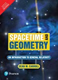 Spacetime and Geometry: An Intro to Gene