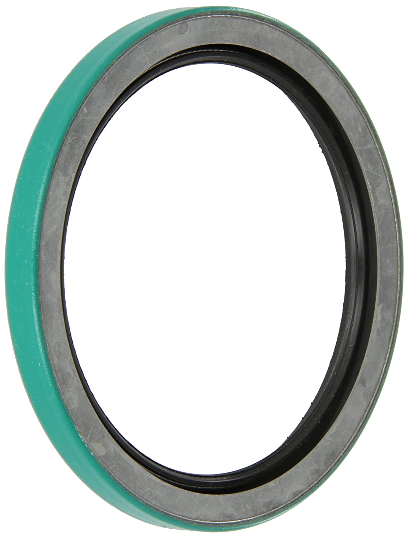 4.876 Bore Diameter R Lip Code Inch SKF 39245 LDS /& Small Bore Seal 3.938 Shaft Diameter 0.438 Width CRWH1 Style